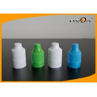 Wholesale Unique Style High Bottle Lids PP Press and Twist Cap For E-Cig Bottle Smoking Oil Bottles from china suppliers