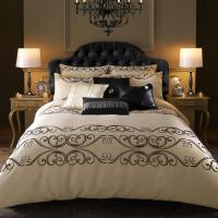 Buy cheap 60% duck down duvet hotel bedding from wholesalers