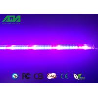 Wholesale 23W by 1500mm DC12V Safety LED Growing Light Bar , Plant Growing Led Lights from china suppliers