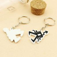 Wholesale 2014 new Promotional silicone key chain for gifts from china suppliers