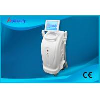 Wholesale Hair Removal IPLshr hair removal machine Beauty Equipment SHR Acne therapy 640nm - 950nm from china suppliers