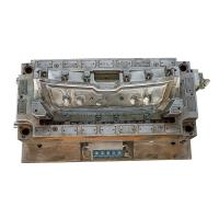 China Surfboard auto parts plastic injection mold for lada niva for sale