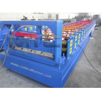Wholesale Trapezoidal Sheet Roll Forming Machine MXM1307 from china suppliers