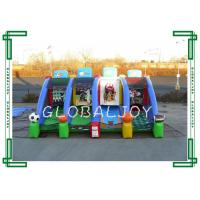 Wholesale Inflatable Sport Game Giant Inflatable Basketball Hoop For Advertising from china suppliers