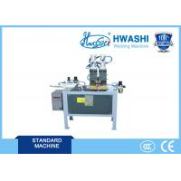 Wholesale Fast Flash Butt Automatic Welding Machine For Wire Link Chain / Rods from china suppliers