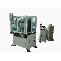 Wholesale Commutator precise turning machine lathe commutator with servo device and touch screen from china suppliers