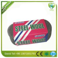 2016 instant steel wool marble polishing pad for stain rust and paint