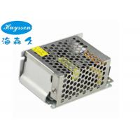Buy cheap 40W Constant Current Switching Power Supply 24V , Over load Protections from wholesalers