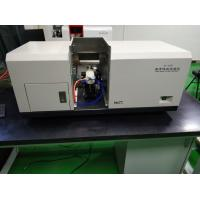 Wholesale Eight Lamp Graphite Furnace And Flame Automatic Atomic Absorption Spectrophotometer from china suppliers