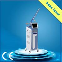 Wholesale Wind Cooling Fractional Co2 Laser Treatment Equipment For Clinic 0.2mm Spot Size from china suppliers