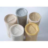 Wholesale Industrial Nomex Aramid Filter Bag Dust Collector Cement Filter Bag from china suppliers
