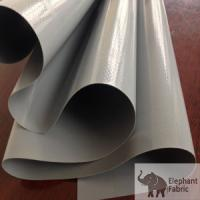 Wholesale C40B WBW Polypropylene Tarpaulin 0.40mm Middle Layer Matte Surface For Sun Shade Cloth from china suppliers