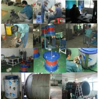 Stainless steel seawater flake ice machine for fishing vessel