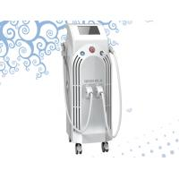 Wholesale Deep Wrinkle Removal Scar Removal IPL Skin Rejuvenation Machine 1064nm , 230 / 260V 200W from china suppliers