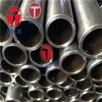 Wholesale GB/T 3093 TORICH High Pressure Seamless Steel Tubes for Diesel Engine from china suppliers