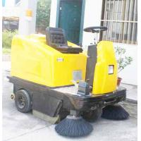 electric power sweeping machine