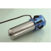 Wholesale 0.85KW;100,000 MAX RPM;Water Coolant;Aluminium polishing spindle; mobil phone frame polishing; from china suppliers