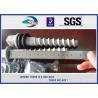 Buy cheap Q235 35# 45# Railway Sleeper Screws , HDG Coating Screw Spike from wholesalers