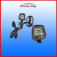 Wholesale 5 Meter Depth Underground Metal Detector For Distinguishing Ferrous And Non Ferrous Metal from china suppliers