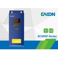 Wholesale 37KW 50HP Automatic Universal VFD , 220V Variable Frequency Drive Inverter from china suppliers