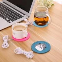 Wholesale Chirstmas  Gift  USB Warmer CUP For Novelties Items Electric Warmer USB Cup Warmer from china suppliers