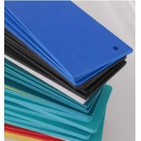 Wholesale PVC Foamed Board Foamed PVC PVC Free Foam Board from china suppliers