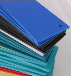 Wholesale PVC Foamed Board Foamed PVC PVC Free Foam Board from china suppliers