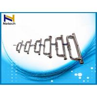 Wholesale Adjustable Stainless Steel Ozone Injector 0.3 m3/h - 33 m3/h For Water Treatment from china suppliers