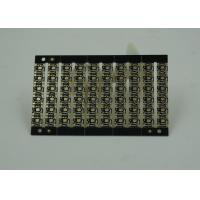 Wholesale Black Thick PWB Printed Wire Board Immersion Gold Finish with Fiducal Marks from china suppliers
