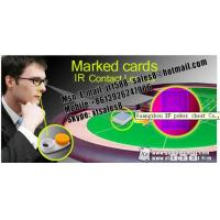 Quality 2015 XF Grade A UV contact lenses for cards cheat|invisible ink|cheat in gamble|perspective glasses for sale