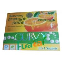 Wholesale Slimming Orange Juice Natural Lose Weight Coffee For fat burner from china suppliers
