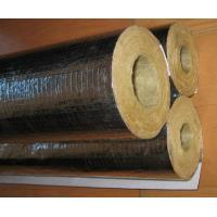 Quality Rock Wool Pipe for sale