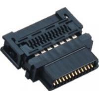 Quality 1.27MM Computer Pin Connectors  For Pressure Line Mother Block for sale