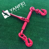 Wholesale Ratchet Type Load Binder For Lashing Chain from china suppliers