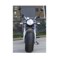 Wholesale 2 wheel Mini Bike Scooter Classical Wide handlebar 125cc 12V 3Ah from china suppliers