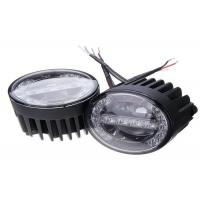 Wholesale Auto High Power LED Fog Lights Driving Lamps for Suzuki / Ford / Land Rovel from china suppliers