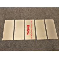 Wholesale Polishing Diamond Plate Square Emery Sharpening Whetstone Knife Tool 80-3000Grit from china suppliers