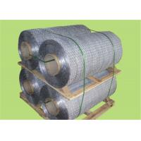 Wholesale Hot galvanized Stucco netting 36in x 150ft for rock wool or glass wool , 1in mesh from china suppliers