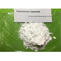 Wholesale Raws Testosterone Steroid Hormone Powder CAS 58-20-8 , Testosterone Cypionate For Bodybuilding from china suppliers