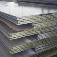 China ASTM A299 Alloy Steel Plates for Pressure Vessel, with 5 to 620mm Thickness on sale