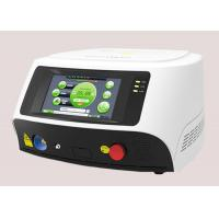 Wholesale High Power Endovenous Laser Therapy Equipment , Laser Spider Vein Removal Machine from china suppliers