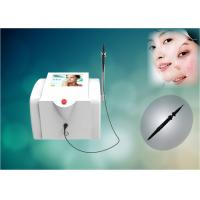 Wholesale High Frequency Beauty Machine For Spider Vein Removal , Guttate Pigmentation Removal from china suppliers