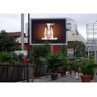 Wholesale 15 Bit SMD Outdoor Digital Display Screens / Multi Color Led Screen Billboard from china suppliers