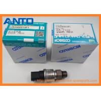 Wholesale LC52S00019P1 Pressure Sensor Applied To Kobelco Excavator Spare Parts SK200-8 SK210-8 from china suppliers