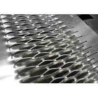 Wholesale perforated grip strut / deck span safety grating from china suppliers