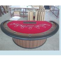 Wholesale Poker Table - 10 from china suppliers