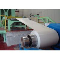 Wholesale custom cut JIS, CGCC mechanical, electrical equipment Prepainted Color Steel Coils / coil from china suppliers