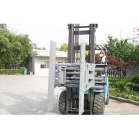 Wholesale Forklift Sliding tyre clamps forklift attachments for warehouse forklift trucks from china suppliers