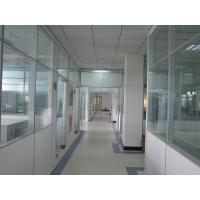 Wholesale Architectural Toughened Decorative Glass Panels Heat-Resistant For Sliding Door / Windows from china suppliers