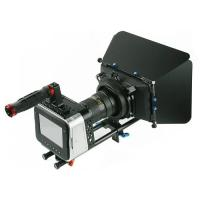 Wholesale Top Handle Camera Cage For Black Magic Camera Video Movie Camera Follow Focus BMC-M from china suppliers